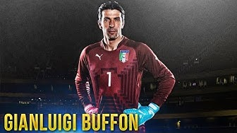 Gianluigi Buffon ● Best Saves Ever