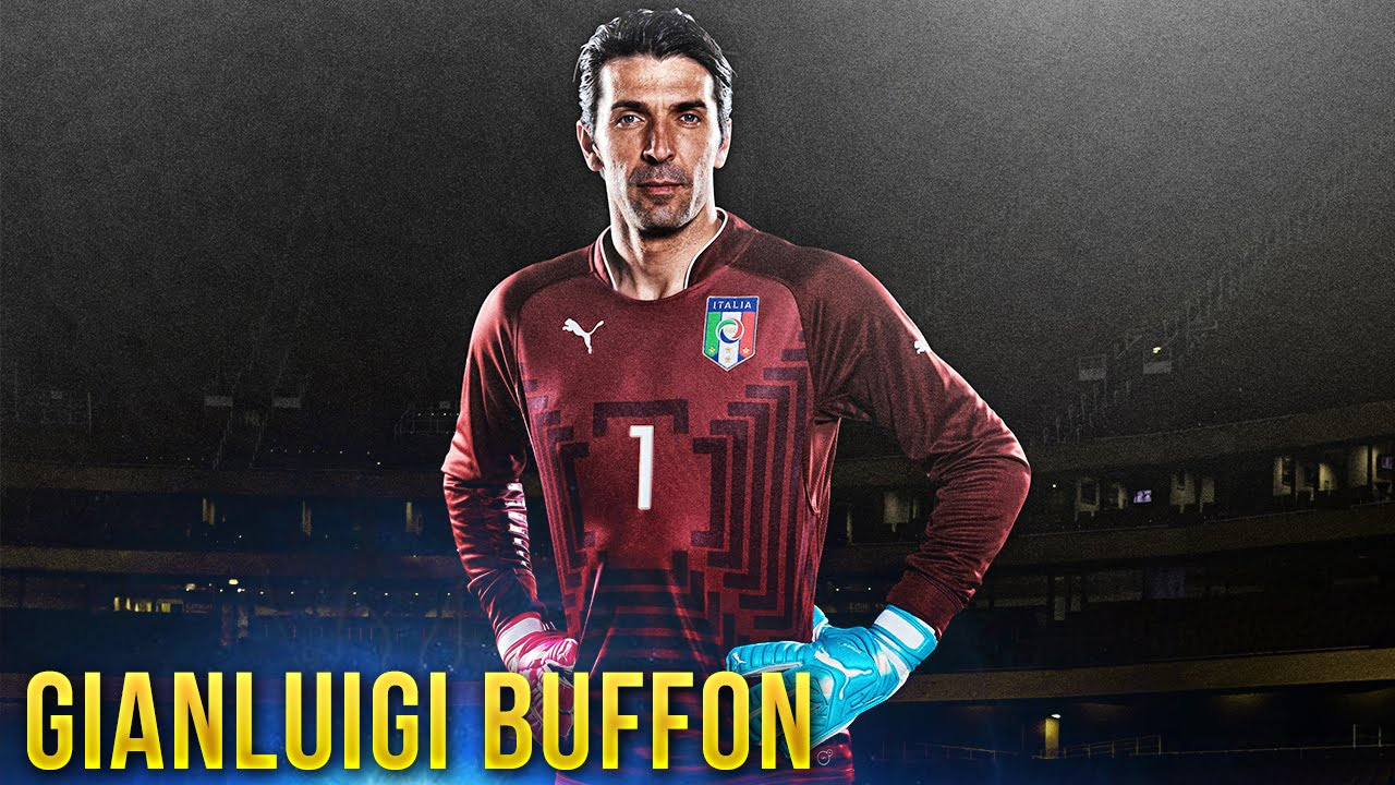 the best attitude 63891 e0f58 Gianluigi Buffon ● Best Saves Ever