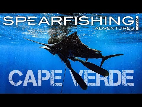 CAPE VERDE With SPEARFISHING ADVENTURES
