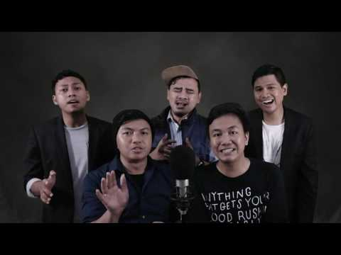 Permintaan Hati - Letto (Acapella Cover by Easycapella)