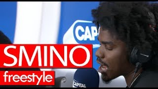 Smino hot freestyle on classic Kanye beat - Westwood