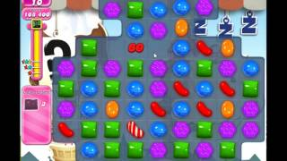 Candy Crush Saga Level 702 No Boosters
