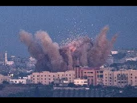 Israeli, U.S. Elections and Gaza Strikes - More Than Coincidence