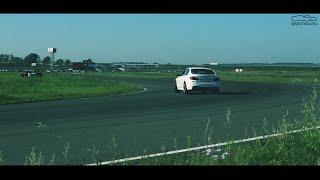 Тест Драйв от Давидыча BMW M550d