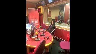 Смотреть Oxxxymiron на BBC Radio 5 Live онлайн