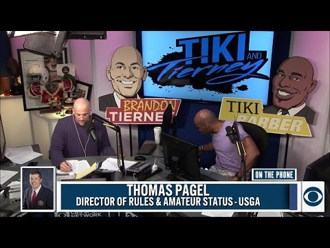 Thomas Pagel joins Tiki & Tierney