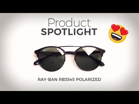 ray-ban-rb3545-polarized-sunglasses-review-|-product-spotlight-smartbuyglasses