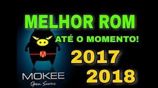 melhor ROM 2018 Moto E1 E2 G1 G2 etc