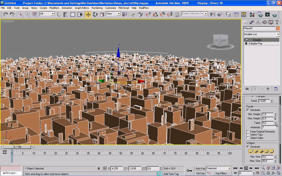 Useful scripts and plugins for 3ds Max - Basic tutorials