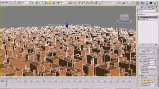 3ds max greeble tutorial