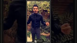 Bold Men Awards 2018 - Shahzad Sheikh
