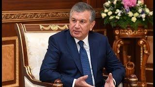 Шавкат Мирзиёевга аталган видеоклип Исмоиловадан