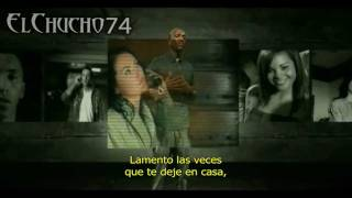 AKON. SORRY BLAME IT ON ME. SUBTITULADO AL ESPAÑOL