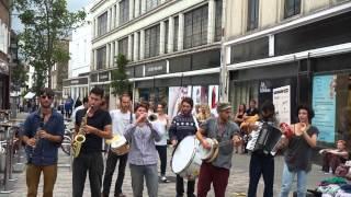 Rumba de Bodas - When the Saints Go Marching In!