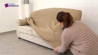 Sofa Covers امنحي مقعدك شكلاً جديداً باستخدام