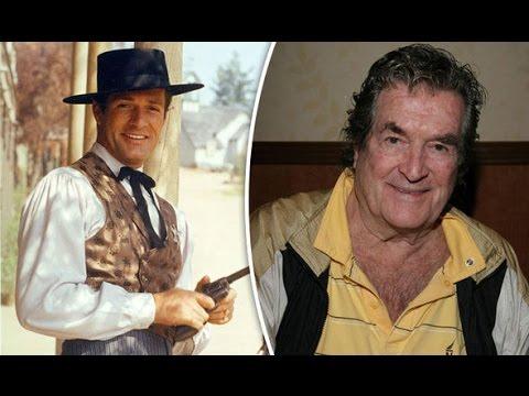 Hugh O'Brian dead: Wyatt Earp star dies aged 91