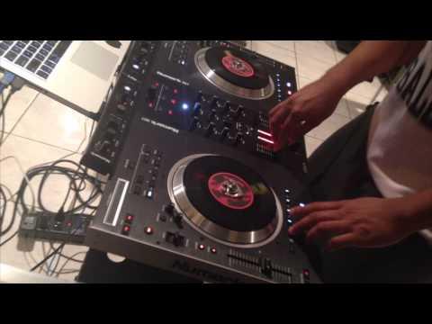 Halloween 2014 Jersey Club Mix