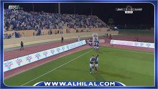 ملخص مباراة الهلال والقادسية 1-0 - الدوري السعودي للمحترفين ج18