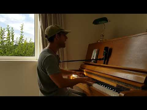 John Legend - Ordinary People (Joel Berger Cover)