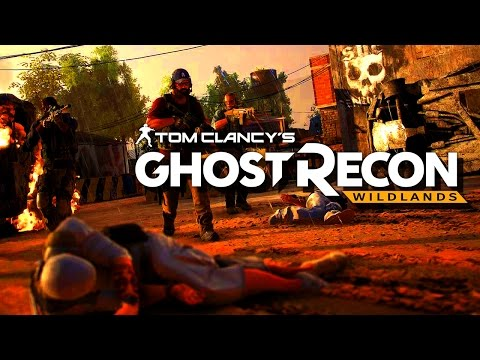 LOOK BOTH WAYS! - Ghost Recon: Wildlands