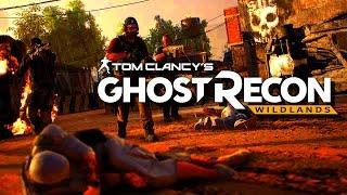 LOOK BOTH WAYS! - Ghost Recon: Wildlands