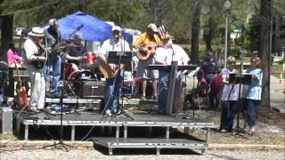 River City Blues Band - Giving It Up For Your Love - Eufaula Pilgrimage