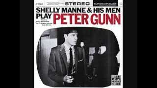 Shelly Manne & His Men - Sorta Blue