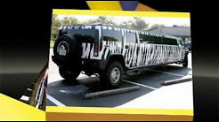 Hummer Limo Rentals Houston
