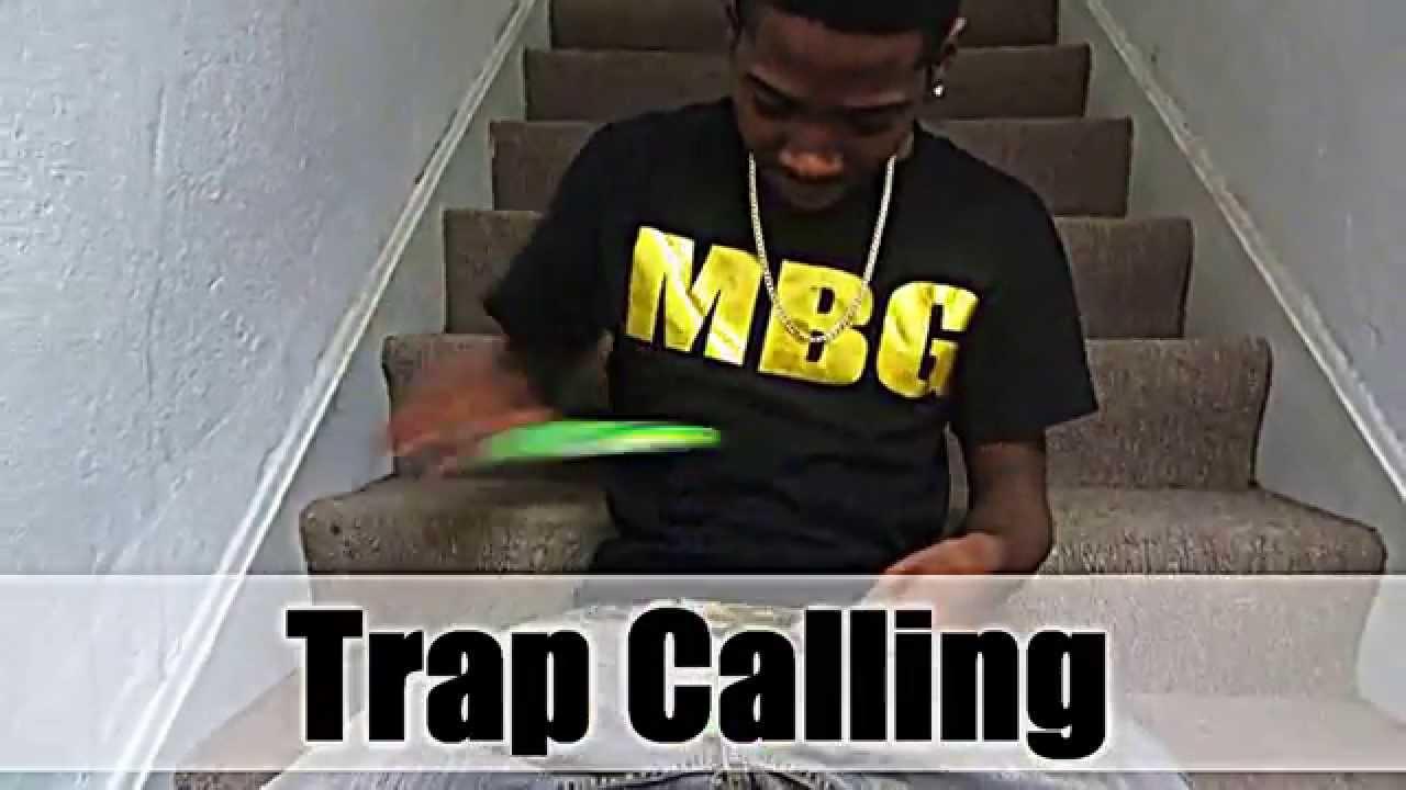 Fade - Trap Callin #ShotByFade