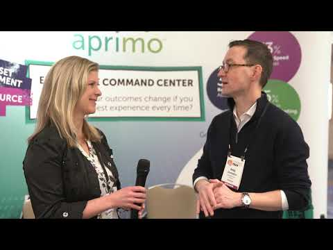 Aprimo Discusses Measuring Content Performance and Next Steps at ContentTECH with Andy Crestodina