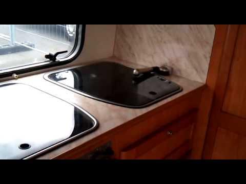 caravane occasion la mancelle lm 420 cp surbaisse profile 2004 rennes 35 ille et vilaine la. Black Bedroom Furniture Sets. Home Design Ideas