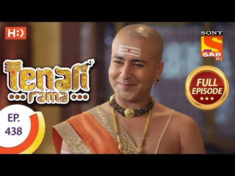 Tenali Rama - Ep 438 - Full Episode - 7th March, 2019