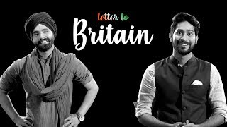 MensXP: Independence Day Special - Letters To Britain | Happy Independence Day