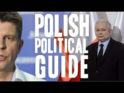 Polish Political Guide for Foreigners #1: Democracy in danger