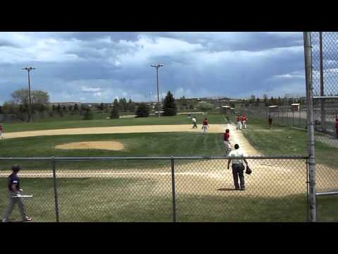 Well Executed Drag Bunt: Justin Petrossi