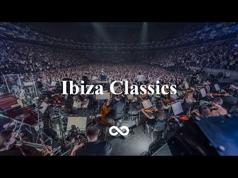 Download Ibiza Classics live @ The O2 Arena London Pete tong, Heritage Orchestra, Wiley, Becky Hill, AU/RA Mp4 baru