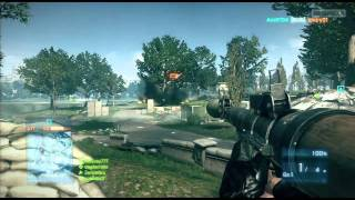 "BattleField 3 Beta PS3 ""Quick Play"""