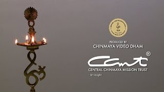 Central Chinmaya Mission Trust - An insight