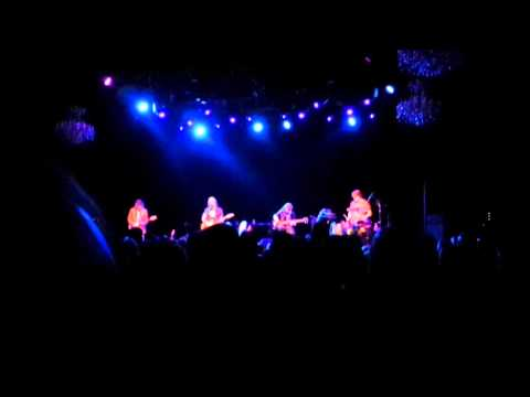 TODD RUNDGREN LIVE at the FILLMORE 4
