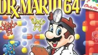 Dr. Mario Theme Song