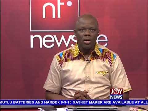 Newsfile intro on JoyNews (17-2-18)