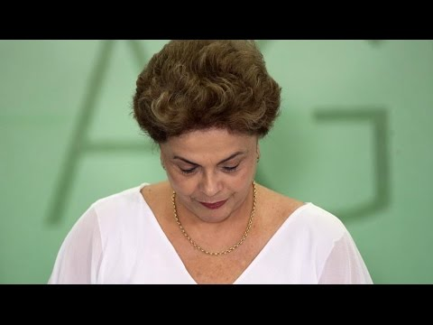 A ascensão e a queda de Dilma Rousseff