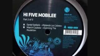 Marcin Czubala - Spinning The Roulette