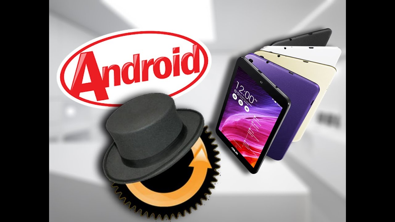 Asus Memo Pad 8 ME181C Android Lollipop Videos - Waoweo