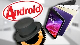Asus memo pad 7 firmware update video
