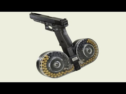10 Insane Guns of ALL TIME