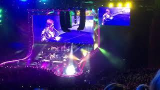 Elton John - Saturday Night's Alright For Fighting   - 3Arena Dublin - 12/06/19