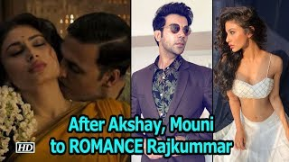 After Akshay, Mouni to ROMANCE Rajkummar | Made in China