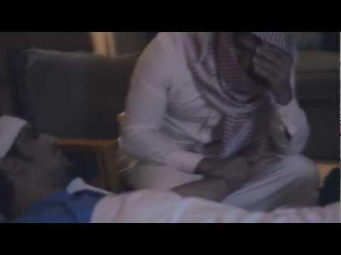 الفيلم السعودي | ضياع - Short Film -End Sub motarjam
