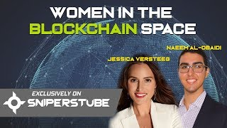 Women in the Blockchain Space with CEO Jessica VerSteeg